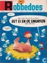 Comic Books - Robbedoes (magazine) - Robbedoes 1447