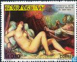 Paintings from the Prado