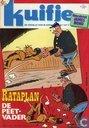 Strips - Rataplan [Lucky Luke] - De peetvader