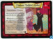 Trading cards - Harry Potter 3) Diagon Alley - Madam Malkin's Robes