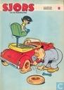 Bandes dessinées - Homme d'acier, L' - 1966 nummer  41