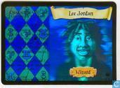 Cartes à collectionner - Harry Potter 3) Diagon Alley - Lee Jordan