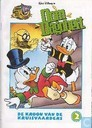 Comic Books - Donald Duck (magazine) - De kroon van de kruisvaarders 2