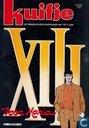Comics - XIII - Voor Maria