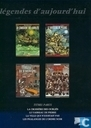 Comic Books - Voorbijganger - Les phalanges de l'ordre noir