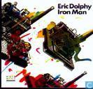 Disques vinyl et CD - Dolphy, Eric - Iron Man
