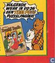 Bandes dessinées - Tom Pouce - [Volgende week in DD26 . . .]