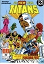 Strips - Teen Titans, The - De New Teen Titans 19