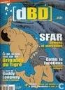 Bandes dessinées - dBD (magazine) - DBD 1