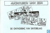 Bandes dessinées - Bim - De ontvoering van Sinterklaas