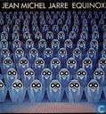 Vinyl records and CDs - Jarre, Jean Michel - Equinoxe