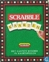 Board games - Scrabble - Scrabble Kaarten