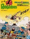 Bandes dessinées - Tintin - Robbedoes 2161
