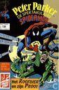 Strips - Spider-Man - Het roofdier en zijn prooi