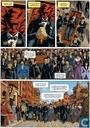 Bandes dessinées - Ce qui est à nous / Mafia story - Het winnende lot