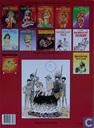 Strips - Rooie oortjes - Cartoonalbum 2