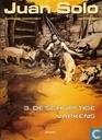 Strips - Juan Solo - De schurftige varkens