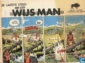 Bandes dessinées - Laatste strijd van een wijs man, De - De laatste strijd van een wijs man