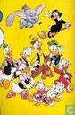 Comics - Donald Duck (Illustrierte) - [Blunderboekje]