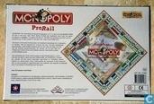 Board games - Monopoly - Monopoly Pro Rail