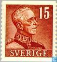 King Gustav V