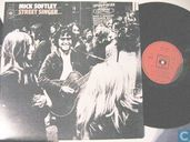 Vinyl records and CDs - Softley, Mick - Street singer
