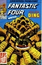 Comic Books - Fantastic  Four - nog een ding