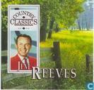 Vinyl records and CDs - Reeves, Jim - Jim Reeves
