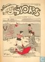Strips - Sjors [BEL] (tijdschrift) - Sjors 09-23