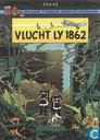 VERKEERDE RUBRIEK --> STRIP-EXLIBRIS/PRENT Vlucht LY 1862