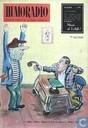 Bandes dessinées - Humoradio (tijdschrift) - Nummer  529