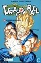 Bandes dessinées - Dragonball - Afscheid van Sangoku