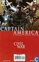 Bandes dessinées - Capitaine America - Captain America 23