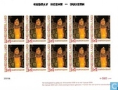 Postage Stamps - Netherlands [NLD] - Judith - G. Klimt
