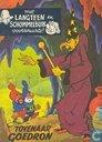 Comic Books - Langteen en Schommelbuik - Tovenaar Goedron