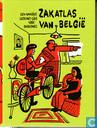 Books - O dierbaar België - Zakatlas van België