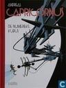 Strips - Capricornus - De numerieke kubus