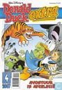 Strips - Donald Duck extra (tijdschrift) - Donald Duck extra 4