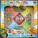Brettspiele - Mens Erger Je Niet - Ludo Racespel