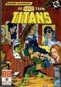 Bandes dessinées - Teen Titans, The - De New Teen Titans 16