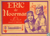 Comic Books - Eric the Norseman - De zonaanbidders