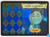Trading cards - Harry Potter 2) Quidditch Cup - Neville Longbottom