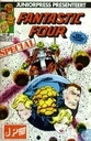 Comic Books - Fantastic  Four - Fantastic Four special 3