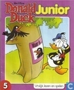 Comics - Donald Duck - Donald Duck junior 5