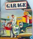 Books - Miscellaneous - Garage