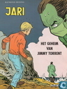 Het geheim van Jimmy Torrent