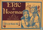 Comic Books - Eric the Norseman - Eric in het Hemelse Rijk