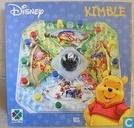 Spellen - Mens Erger Je Niet - Winnie the Pooh Kimble