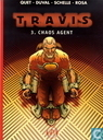 Comic Books - Travis - Chaos Agent