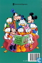Comic Books - Donald Duck - Heibel in de sneeuw